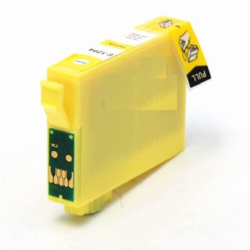 Epson T1294 Yellow Ink Cartridge -Refurbished